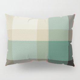 Christmas Plaid 8 Pillow Sham
