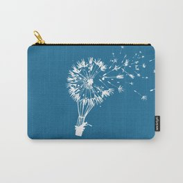 Going where the wind blows Carry-All Pouch