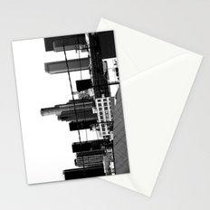 LA Skyline Stationery Cards