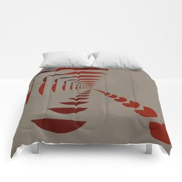 A Different World Comforters