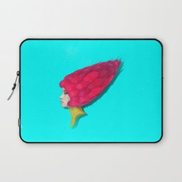 Red fairy Laptop Sleeve