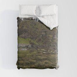 Dunluce Castle Comforters