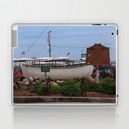 Ship-to-Shore on Put-in-Bay Laptop & iPad Skin