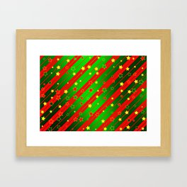Christmas2 Framed Art Print