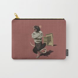 Shithouse (Colour) Carry-All Pouch