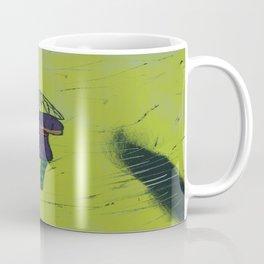 Total Revenge Coffee Mug