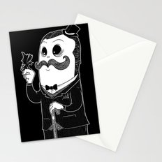 GentleMon Stationery Cards