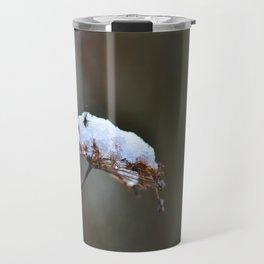 It's Freezing Travel Mug