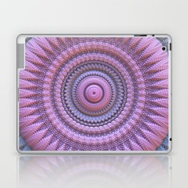 The Beauty of the Mandala Laptop & iPad Skin