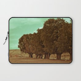 The Tree Line Barrier Laptop Sleeve