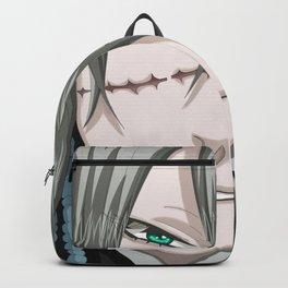 Black Butler Backpack