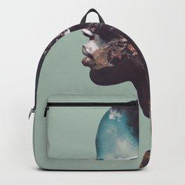 Portrait (Nature) 2 Backpack