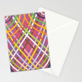 Geometrical- CROSS Stationery Cards