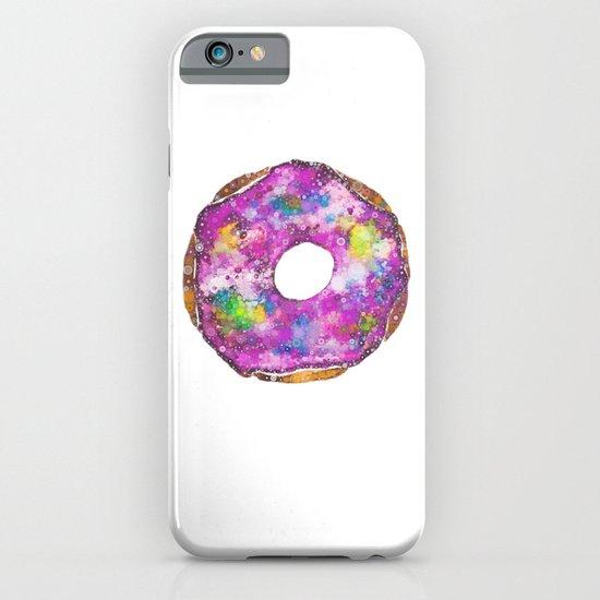 Psychedelic Phrosted Doughnut Baker's Dozen #1 iPhone & iPod Case