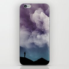 Present Tense iPhone Skin
