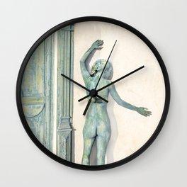 Sinai Wall Clock