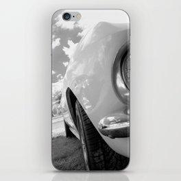 Classic Ride iPhone Skin