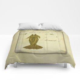 A Fairie Princess Dreamed Comforters