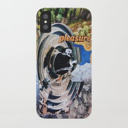 Dali Pleasure iPhone Case