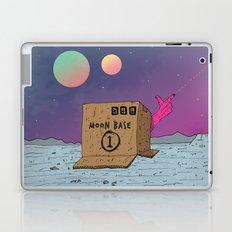 Moon Base Laptop & iPad Skin