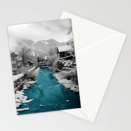 Hallstatt, Austria Stationery Cards