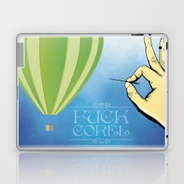 That's What I Think Laptop & iPad Skin