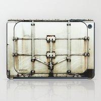 metal iPad Cases featuring metal by alina vasile