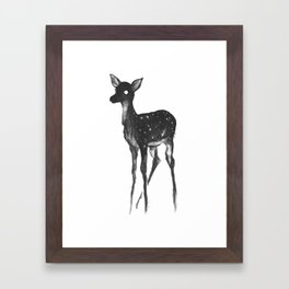Duskborne Framed Art Print
