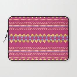 Aztec Geo Laptop Sleeve