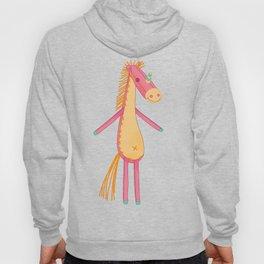 Unicorn doll Hoody