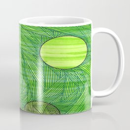 Don't Really Know Coffee Mug