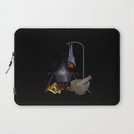 Bat Medicine Laptop Sleeve