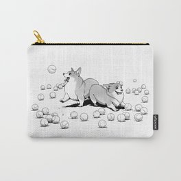 Teeming Carry-All Pouch