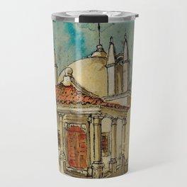 Capela S.Sebatião Travel Mug
