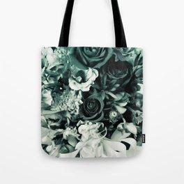 nostalgic rose Tote Bag