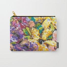 Springtime Blossom Carry-All Pouch
