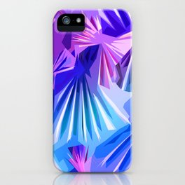 Funky Shell Texutre iPhone Case