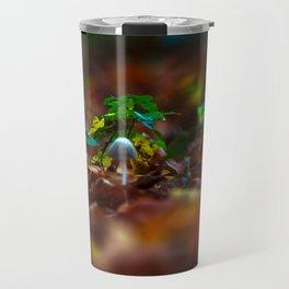 Nature secret Travel Mug