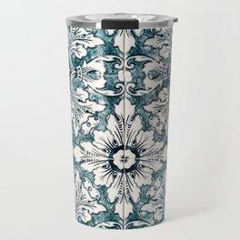 Portugal Azulejo Travel Mug