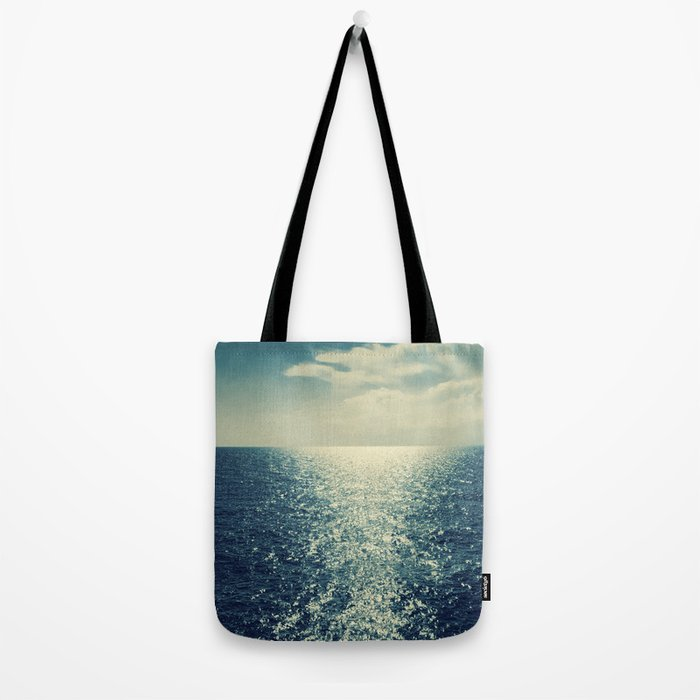 Sea horizon 2 Tote Bag