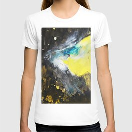 Conceptional Views II T-shirt