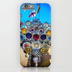 Mod Scooter Slim Case iPhone 6s