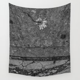 Crushed Wall Tapestry
