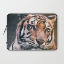 Tiger No 6 Laptop Sleeve