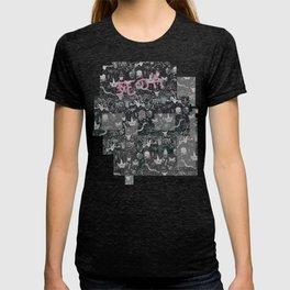 Bones in the Desert T-shirt
