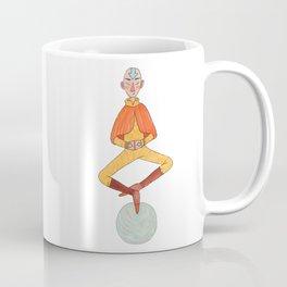Aang Coffee Mug