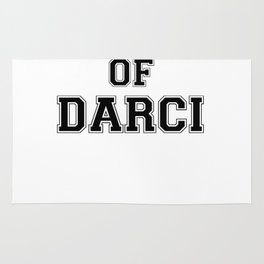 Property of DARCI Rug