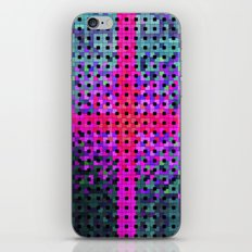 Boxross iPhone & iPod Skin
