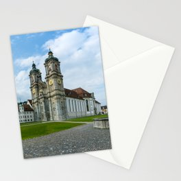 St. Gallus and Otmar Stationery Cards
