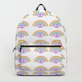 Happy Eyes Backpack